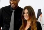 Lamar Odom; Khloe Kardashian
