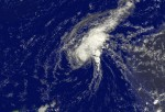 Bertha Continues To Grow In Caribbean