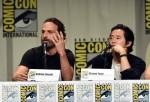 AMC's 'The Walking Dead' Panel - Comic-Con International 2014