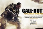 Call of Duty: Advanced Warfare Update: Multiplayer Demo at Gamescom, Livestream on Twitch