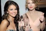 Selena Gomez; Taylor Swift