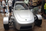 Elio Motors' 3-Wheeled Car is Insanely Efficient and Cheap, Inches Closer to Launch