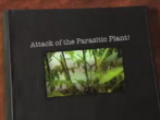 Attack of the parasitic plant
