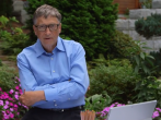 Bill Gates manages to shut down the haters on his Ice Bucket Challenge.
