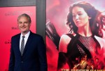 Francis Lawrence; Hunger Games