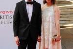 Jamie Dornan; Amelia Warner
