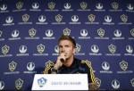 Beckham Buying MLS Team in Miami