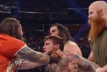 The Wyatts Target CM Punk