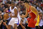Can Jeremy Lin Overtake Chris Paul This Year in the NBA All-Star Game Voting?