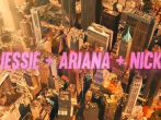Nicki Minaj, Jessie J, and Ariana Grande Drop