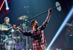 IHeartRadio Album Release Party With Maroon 5 LIVE On The CW