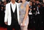 Johnny Depp; Penelope Cruz