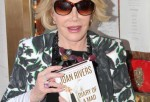 Joan Rivers rushed to hospital early Thursday