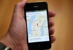 Google Maps Will Track You--if You Let it