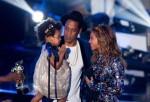 Jay Z; Blue Ivy; Beyonce
